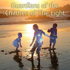 Gardians of the Children of The Light