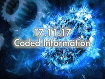 17.11.17 Coded Information