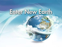 Enter New Earth