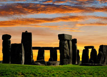 Stonehenge StarGate Activation