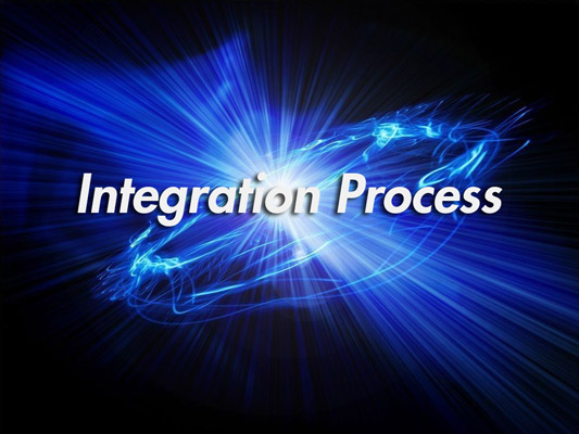 Integration Process 1