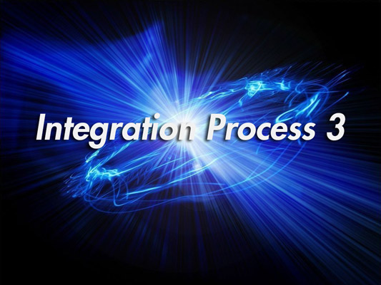 Integration Process 3