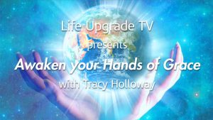 Awaken your Hands of Grace