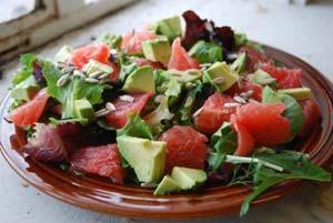 Nice salad bowl