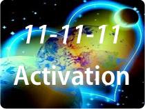 11-11-11 Activation
