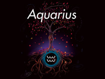 New Moon Meditation - Aquarius