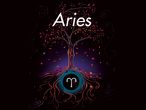 New Moon Meditation - Aries