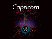 New Moon Meditation - Capricorn