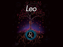 New Moon Meditation - Leo