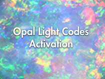 Opal Light Codes