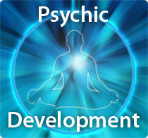 Psychic Development Audio Series