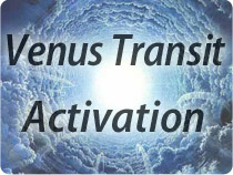 Venus Transit Portal Activation