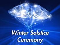 Winter Solstice Ceremony