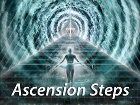 Ascension Steps - 6 part series