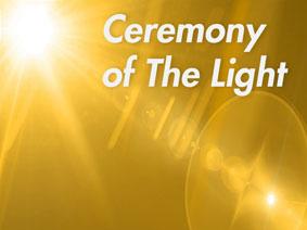 Ceremony of The Light