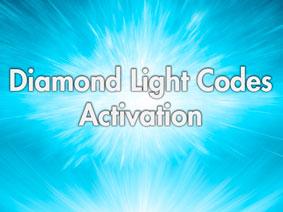 Diamond Light Codes