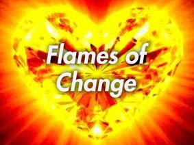 Flames of Change