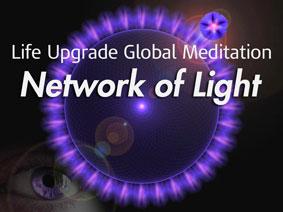 Global Meditation— Network of Light