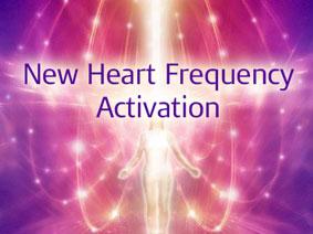 Heart Activations 1 & 2