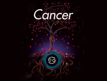 New Moon Meditation - Cancer