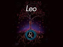 New Moon Meditation - Leo
