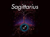 New Moon Meditation - Sagittarius