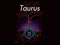 New Moon Meditation - Taurus