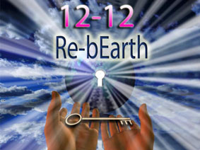 Re-bEarth Gateway Activation