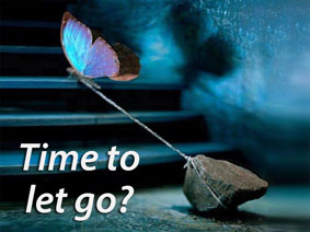 Time to Let Go?