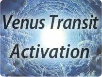 Venus Transit Portal Activation