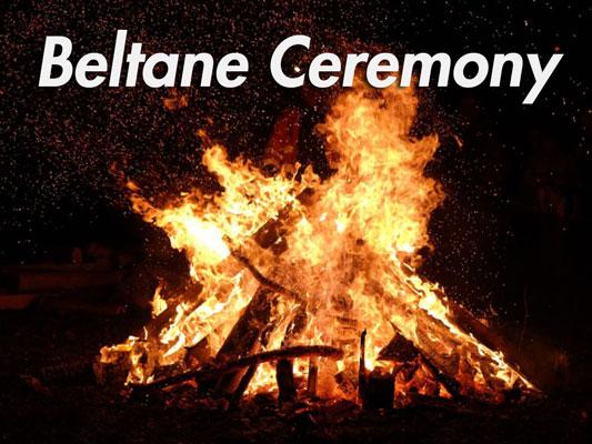 Beltane Ceremony