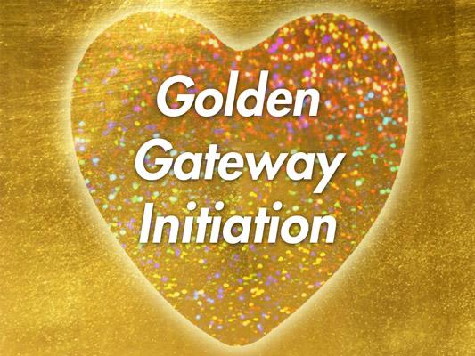 Golden Gateway Initiation