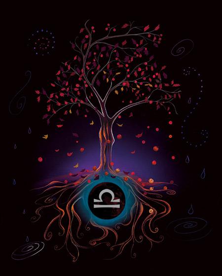 New Moon Meditation - Libra