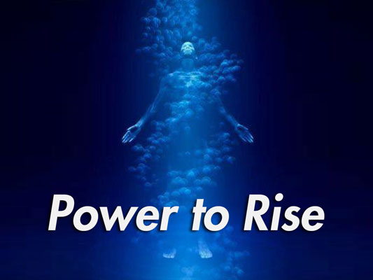 Power to Rise